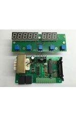分切机专用GD-368型长度与数量控制板