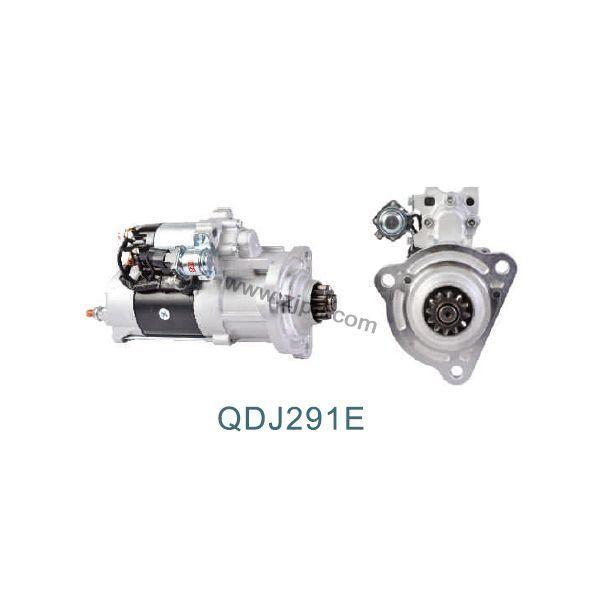 QDJ291E 沃尔沃360