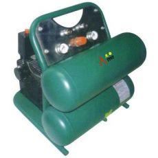 TP751/24L 实验室用静音无油空压机(可配干燥器、消音箱)