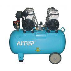 TP102 全无油静音空压机
