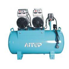 TP552-无油空压机