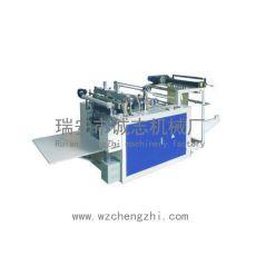 SJ-C600型电子控制热封热切机