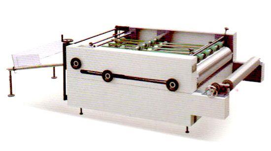 自动拉纸机