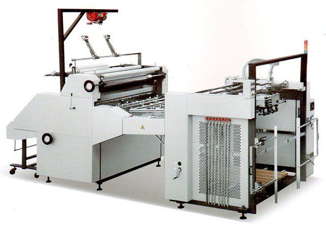 自动水性覆膜机【批发价格,厂家,图片,采购】_瑞安市
