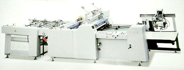 全自动覆膜机【批发价格,厂家,图片,采购】_瑞安市文