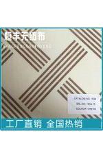 PP纺粘印花无纺布 凹版双单色满版印刷1.6米无纺布