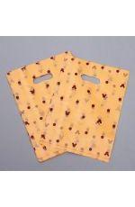 手提袋 服装袋 礼品袋 饰品包装袋子 图案随机