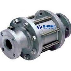 ZHQ-B氢气管道阻火器