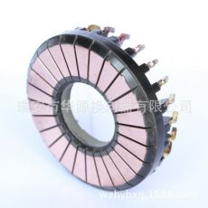 齐发娱乐_定做加工高质量的平面换向器,铜头等直流电机配件