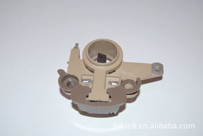 额定电压:14(v)   属性:属性值   上一个产品:汽车电子调节器 发电
