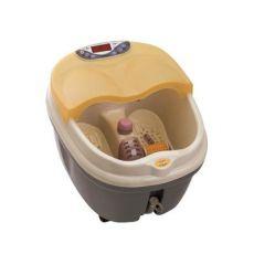 15A养生足浴盆 桑拿足浴设备 按摩红灯 洗脚足浴盆