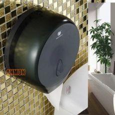 大卷纸巾盒 防水卫生间大卷纸架
