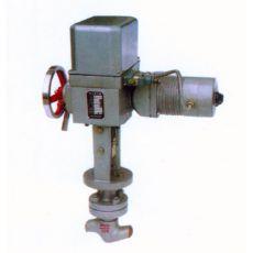 ZAZP型电动高压调节阀