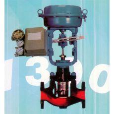 Cv3000气动套筒调节阀