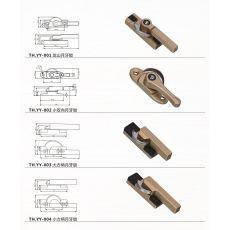 TH.YY-001, TH.YY-002, TH.YY-003, TH.YY-004 月牙锁