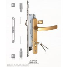 TH.MS-01A 门锁