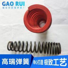 减震器弹簧 压缩五金配件弹簧不锈钢弹簧