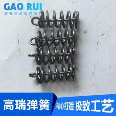 精密不锈钢特殊弹簧 圆柱螺旋弹簧钢 五金碟形弹簧