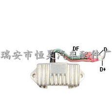 IS219A汽车发电机调节器