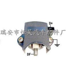 IP127汽车发电机调节器
