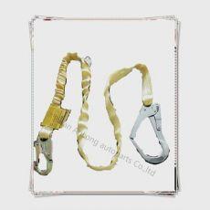 ALS2011-高空防护缓冲式简易2点安全带 高空防护安全带