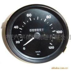 重型车斯太尔里程表车 仪表