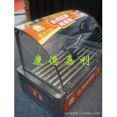 台湾7管烤肠机,热狗机