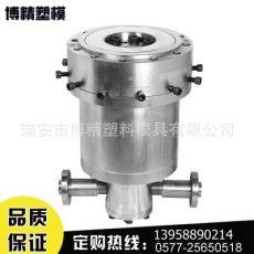 两层共挤吹膜机模头模具 吹膜机配件 LDPE模头 PP模头 LLDPE模头
