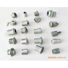 锌合金压铸加工半成品制造、供应模具制造,铜压铸模具制造