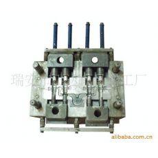 压铸模具制造 热室压铸加工 锌合金压铸模具定制