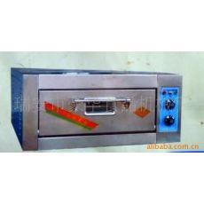 单层拉式电烤箱