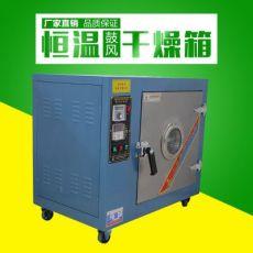 自动控温干燥箱鼓风烘干箱药才食品干燥机/肉类烘箱 烘干机商用