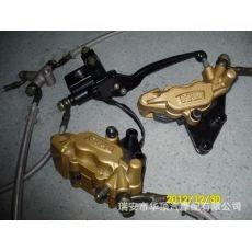 摩托车制动器总成 摩托车碟刹 电动车碟刹 山地车碟刹