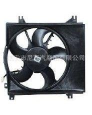 齐发娱乐官方网站_车用散热器风扇 冷却风扇 现代ATOS电子扇