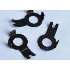 非标锁止垫 锁具零配件 五金机械零部件