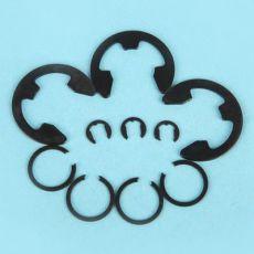 供应非标钢丝挡圈 不同规格都可定做