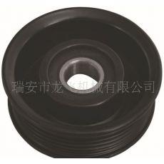 奥迪A6水泵皮带轮