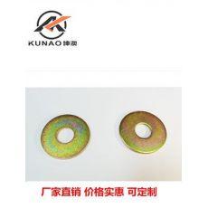 弹垫 耐磨损实用垫圈 标准弹簧垫 订做非标垫片