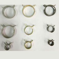钢带弹性环箍 钢丝弹性环箍 规格齐全