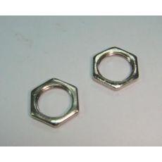 GB808六角螺母 特扁螺母,薄螺母,不锈钢螺母M18*1.5