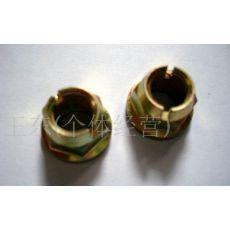304不锈钢 六角螺母 紧固件螺帽 不锈钢螺母 不锈钢螺帽 M2-M36