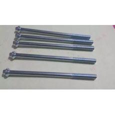 紧固件,台阶螺丝螺母 镶件 滚花螺栓