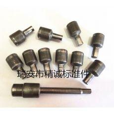冷镦加工异形螺丝冷镦加工异形螺丝加工定做异形螺丝加工冷镦异形