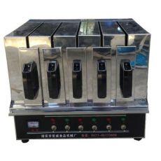 远红外羊肉串电烤箱 烤串机 烤肉机 烧烤炉高效率