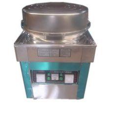 YXD-80自动控温燃气烤饼炉 燃气烤饼炉 烤饼炉 烙饼机 煎包机