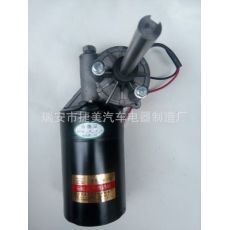 汽车自卸 翻斗修路 铺路车 矿用设备动力单元油泵 永磁直流电机