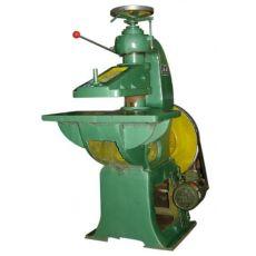 机械式摆臂裁料机