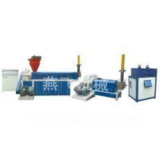 SJ-C90、100、110、120型 再生塑料造粒机