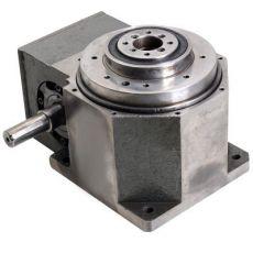 型号DT180高精密凸轮分割器铸铁转盘分度盘数控电动转台