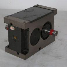 p160平行型分割器流水线动力 分度盘 拉条电机